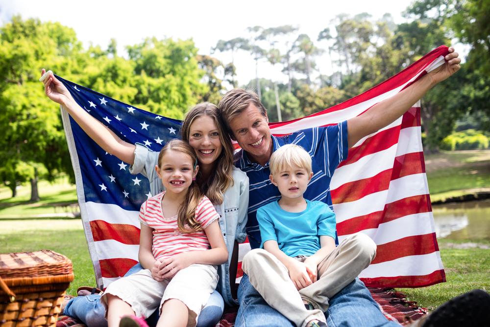 америка картинки семья брешь биополе человека